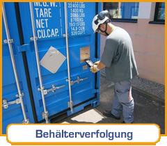 rfid behälterverfolgung container tracking