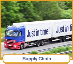 RFID Supply Chain