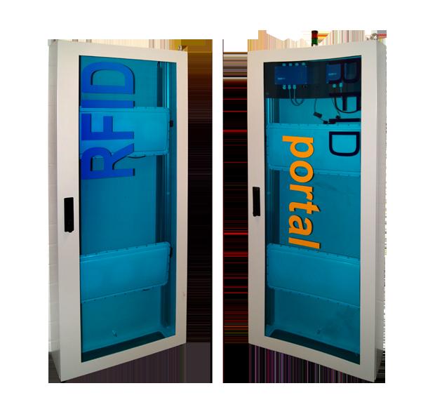 bluebox uhf portal