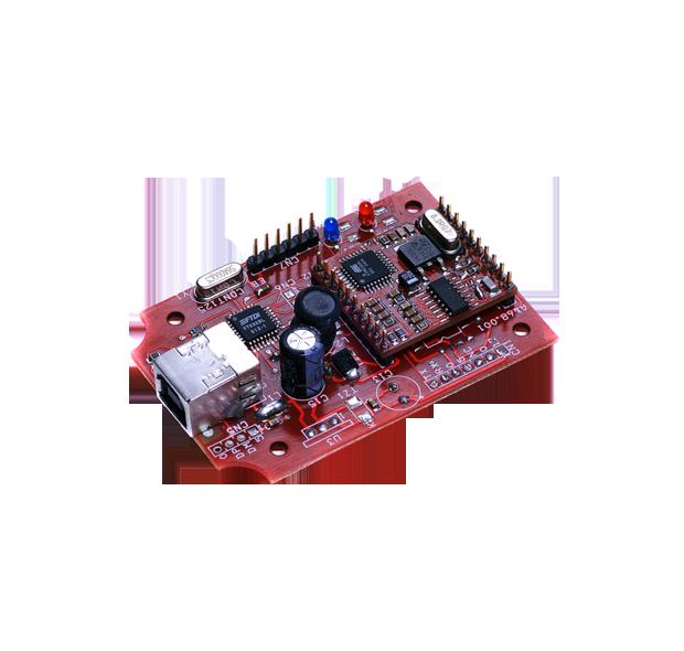 RFID Module R820