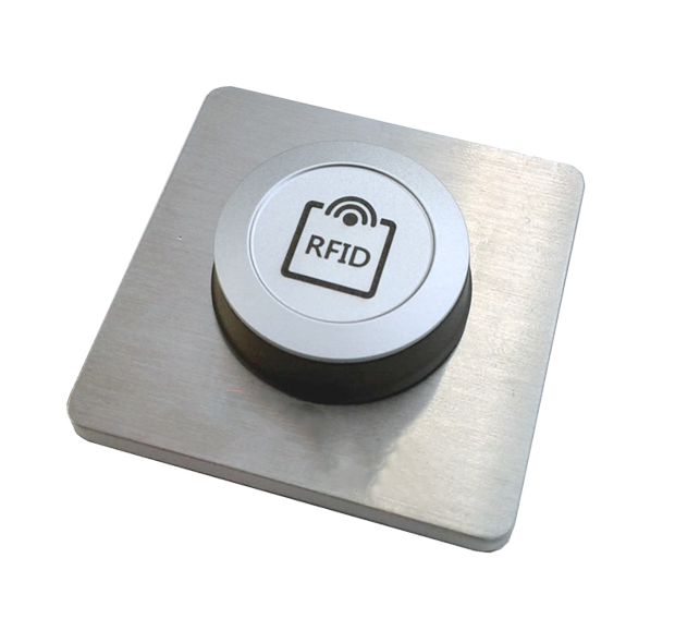 bluebox rfid panel reader