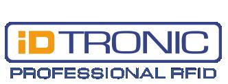 iDTRONIC Professional RFID Logo