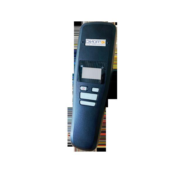 handscanner i-poll 2.0