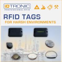 RFID Industrie 4.0
